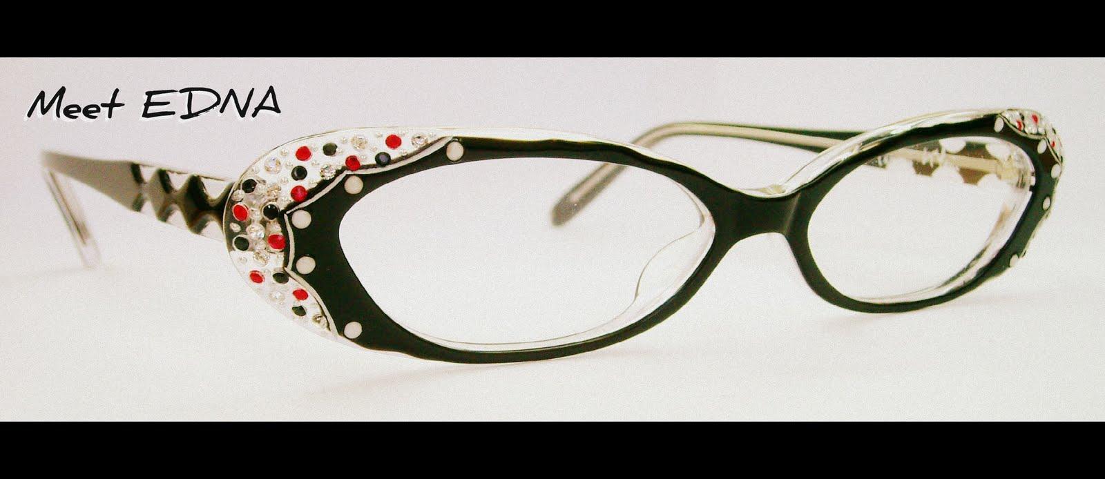 a6e72a141e15e3 Employee picks  The Francis Klein Edna   Eye Spy Optical