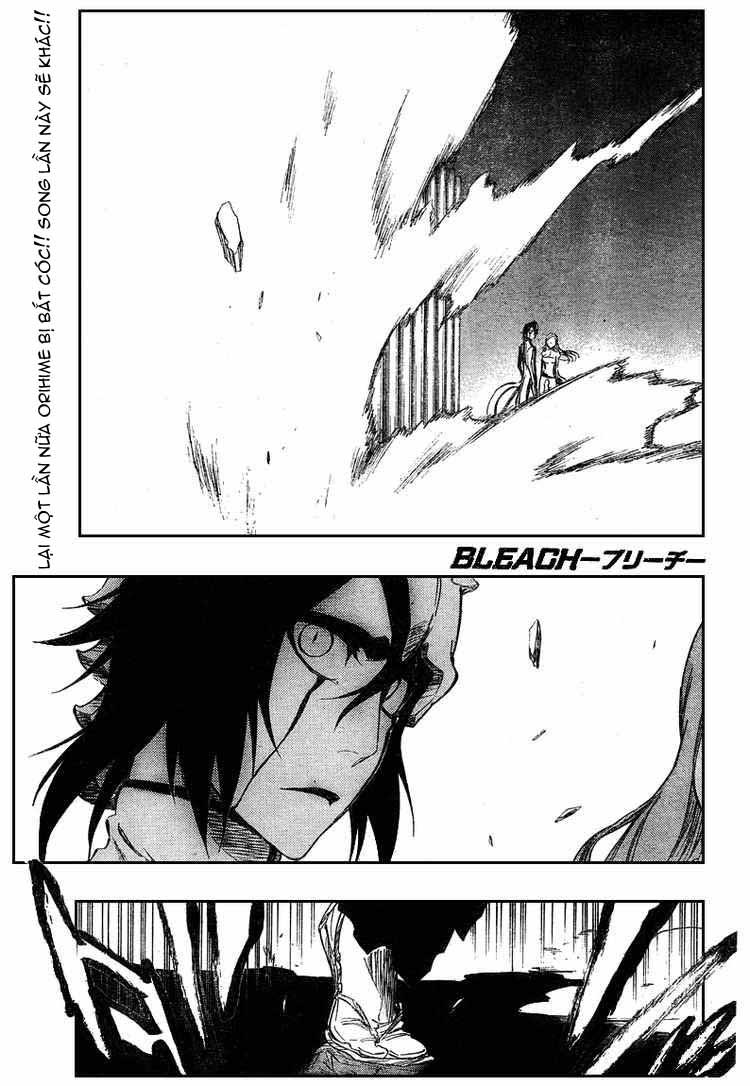 Bleach chapter 317 trang 1
