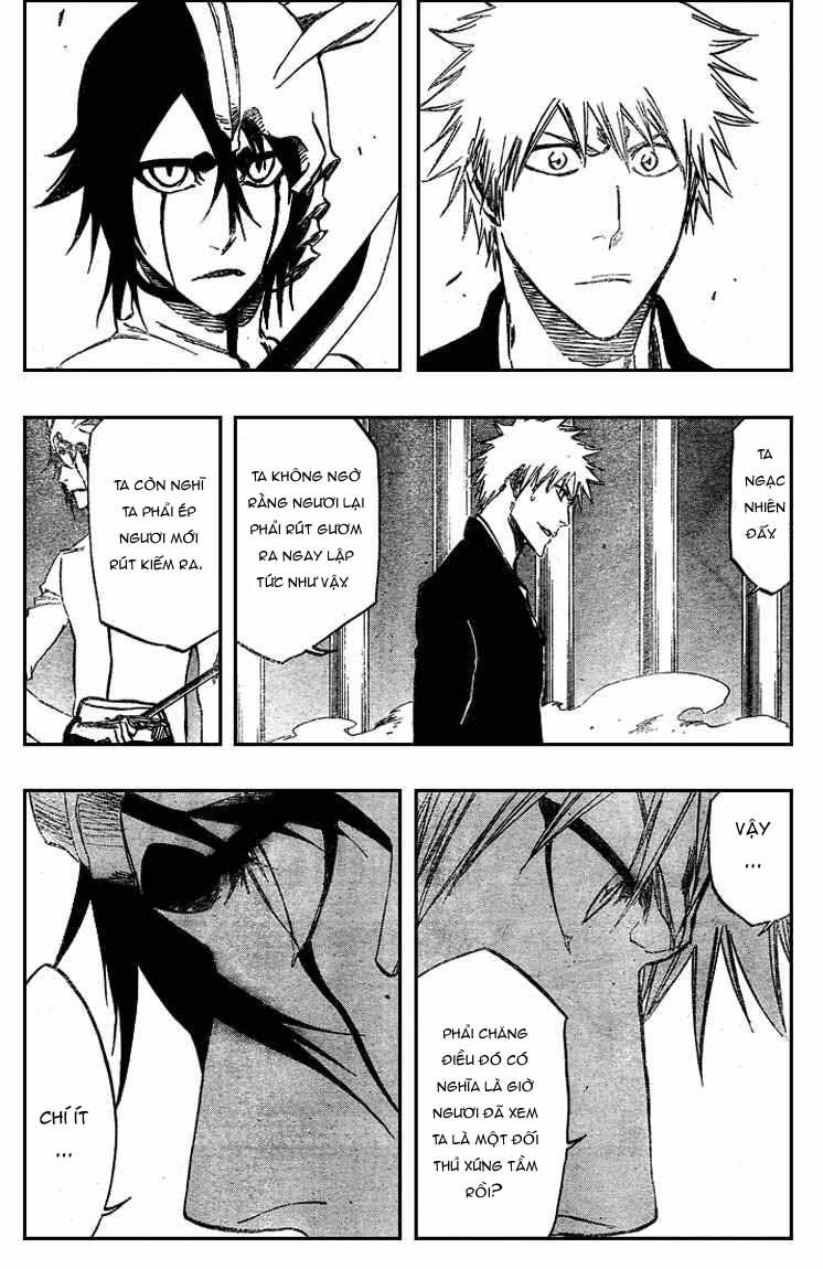 Bleach chapter 317 trang 6