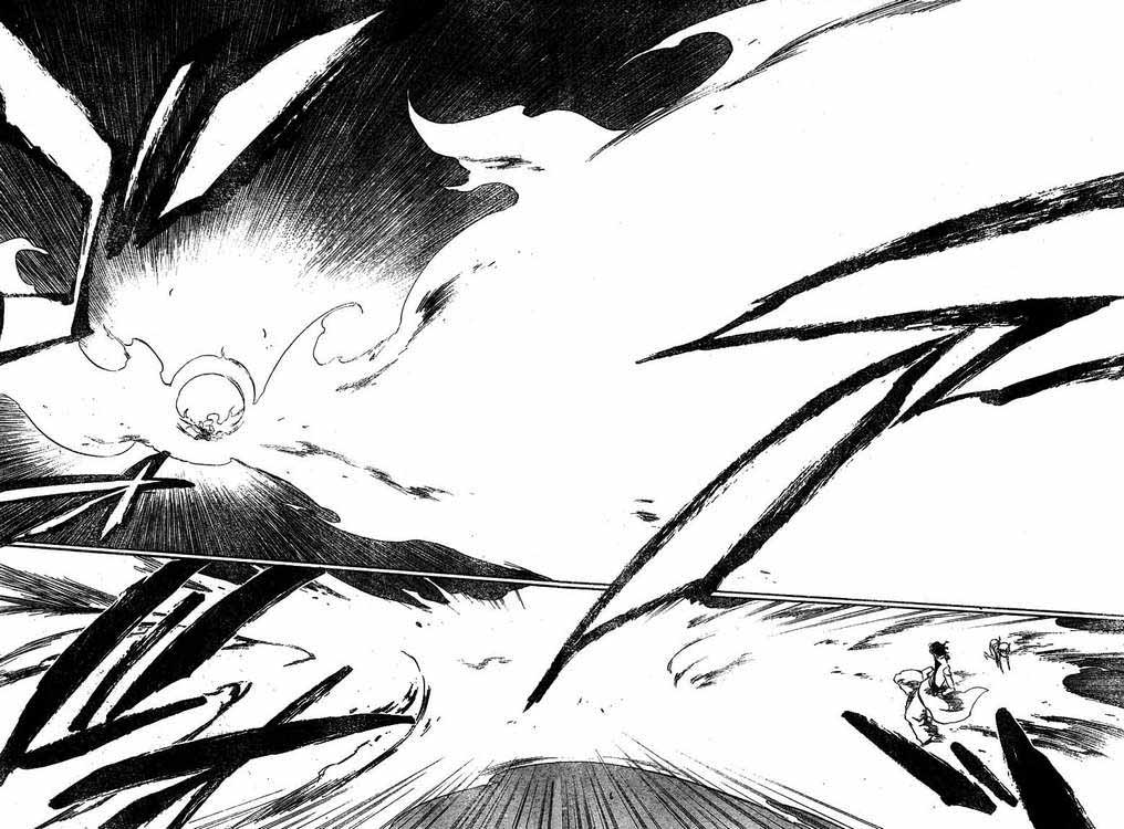 Bleach chapter 316 trang 11