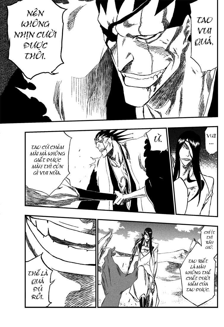 Bleach chapter 308 trang 7