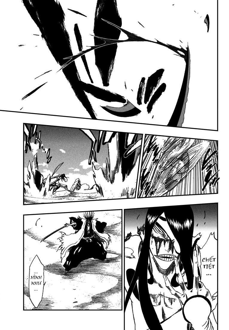 Bleach chapter 308 trang 15