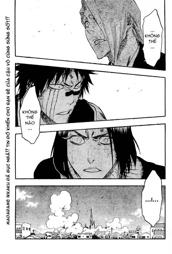 Bleach chapter 326 trang 1