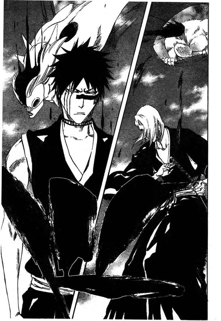 Bleach chapter 318 trang 3