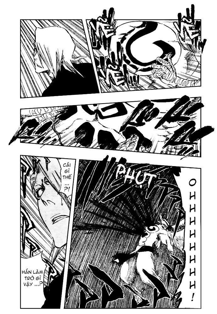 Bleach chapter 323 trang 11