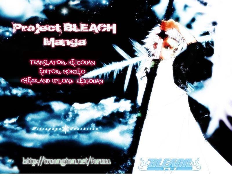 Bleach chapter 323 trang 23
