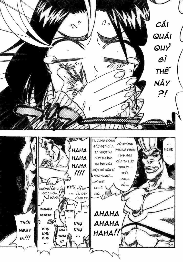 Bleach chapter 321 trang 3