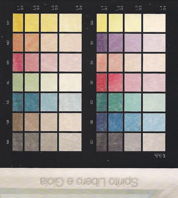 In questa cartella dei colori della ucic è possibile vedere alcuni meravigliosi effetti caratteristici della velatura. Pittura Murale Pet Interni Azzurro Pastello Bekasi 2021 Annamariespizza Com