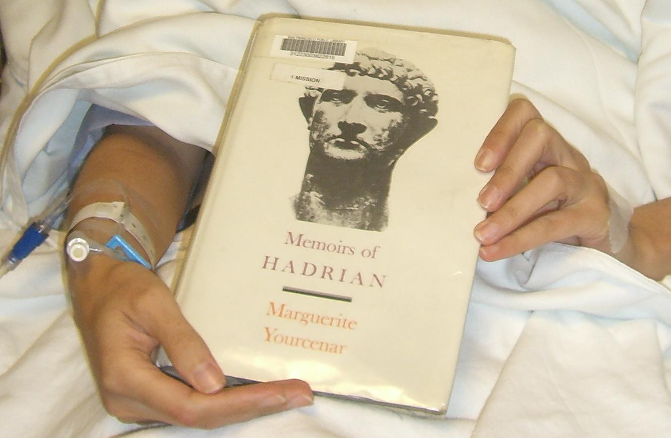 marguerite yourcenar books