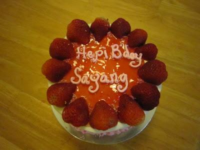 Cake2u June 2010