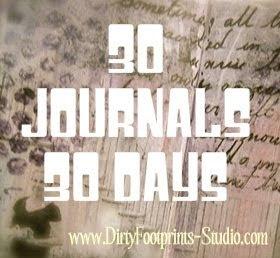 Featured on 30days 30 journals