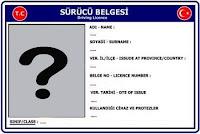 17 nisan 2010 ehliyet sınavı soruları ve çözümleri,cevapları