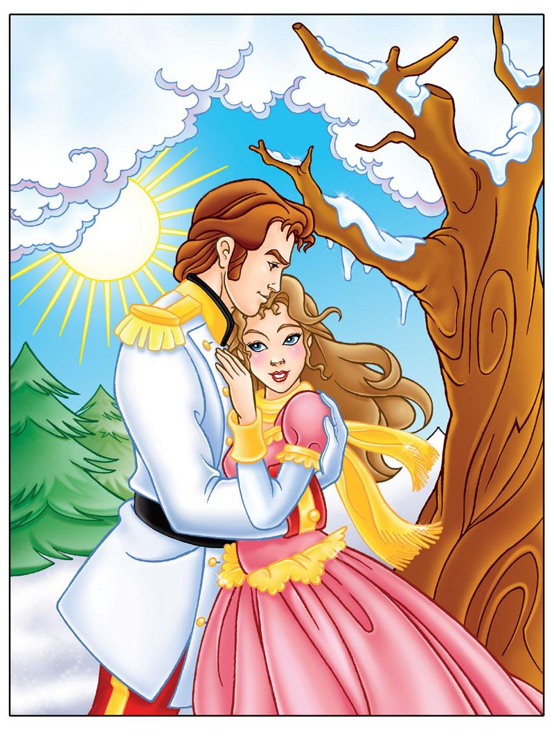 La Principessa Sissi - Serie Animata - S1E2 - I primi ...