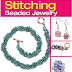 Book Review - Absolute Beginner's Guide to Stitching Beaded Jewelry
