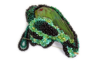 Dead Animal Jewelry By Art Duo Idiots The Beading Gem S