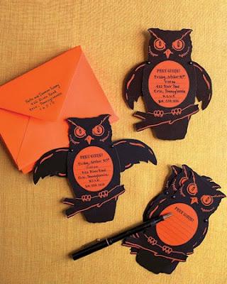 Halloween Hotel Invitaciones Y Tarjetas De Halloween Para