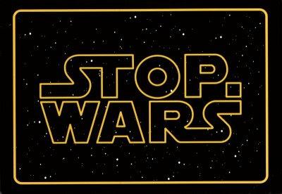 Star Wars Insider Stop Wars