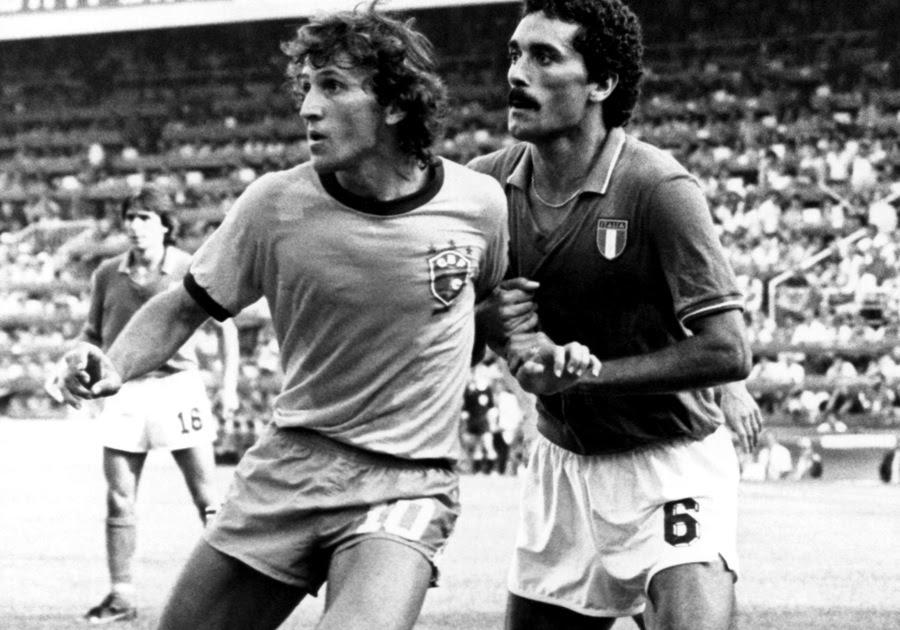 Cronache Bianconere Amarcord Italia Brasile 1982 E