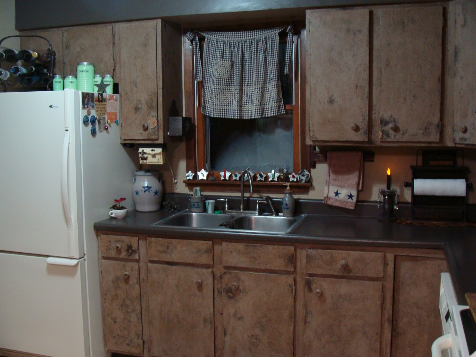 20+ Exquisite Primitive Kitchen Decor Thats Over Your Head