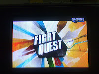 Fight Quest on Discovery India