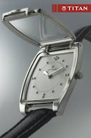 Titan Braille Watch Image