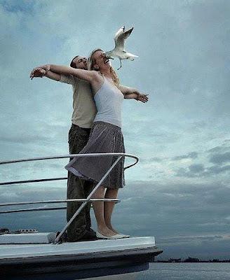 Funny Picture - Titanic