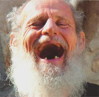 Funny Joke - Old Age