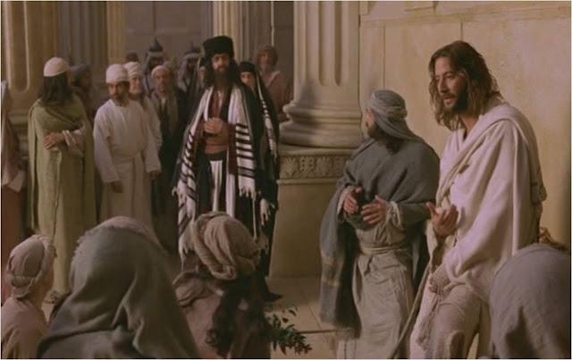 Resultado de imagem para Mateus 21,28-32