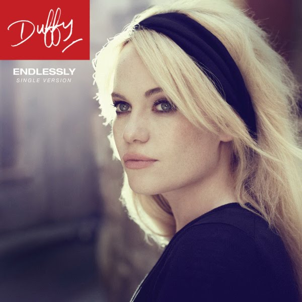 "The Original ""Duffy News"": Endlessly Official Single Cover"