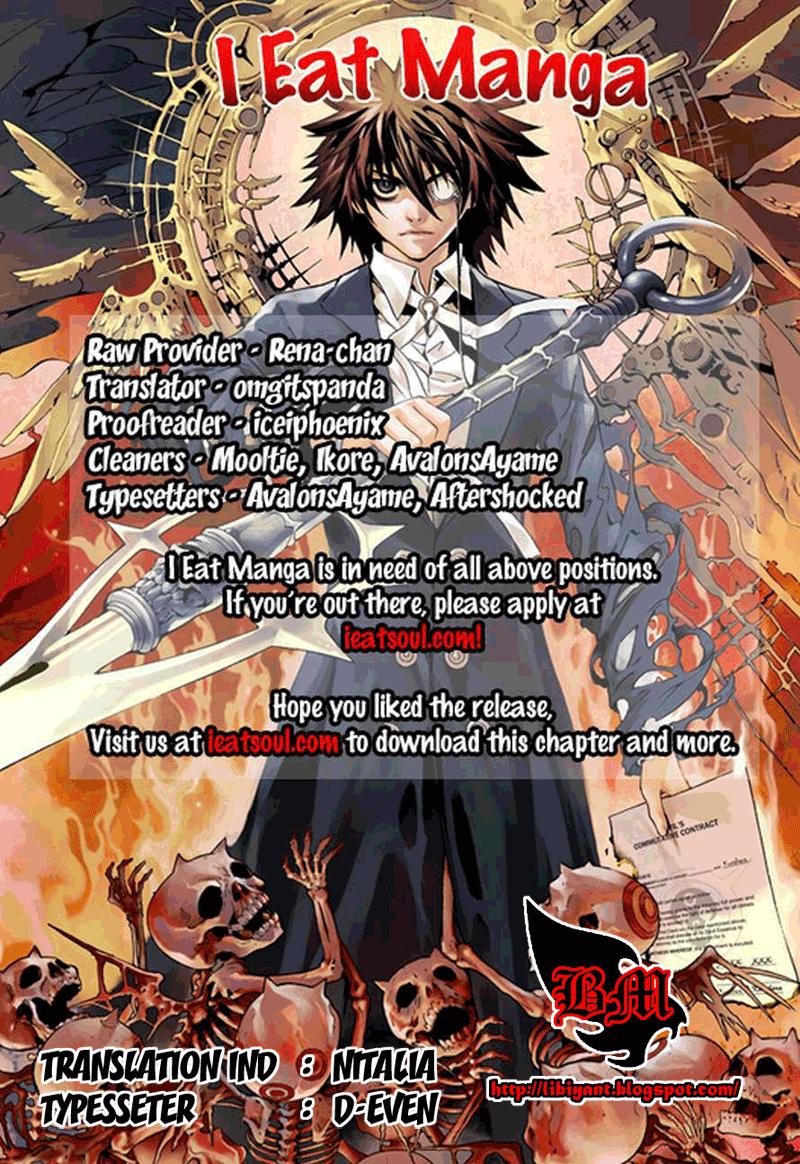 Komik defense devil 080 - angkasa 81 Indonesia defense devil 080 - angkasa Terbaru 16|Baca Manga Komik Indonesia|