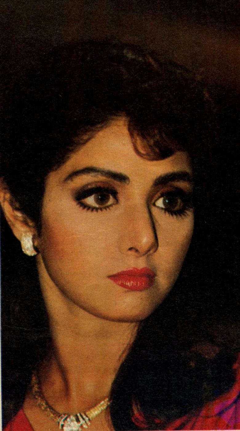 Sridevi Laadla 1994