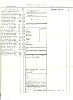 Burrows/Albrecht/Rollins Family History: Zenas Burrow's
