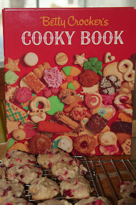 Betty crockers cooky book