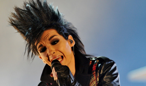 Is The Lead Singer Of Tokio Hotel Gay 34