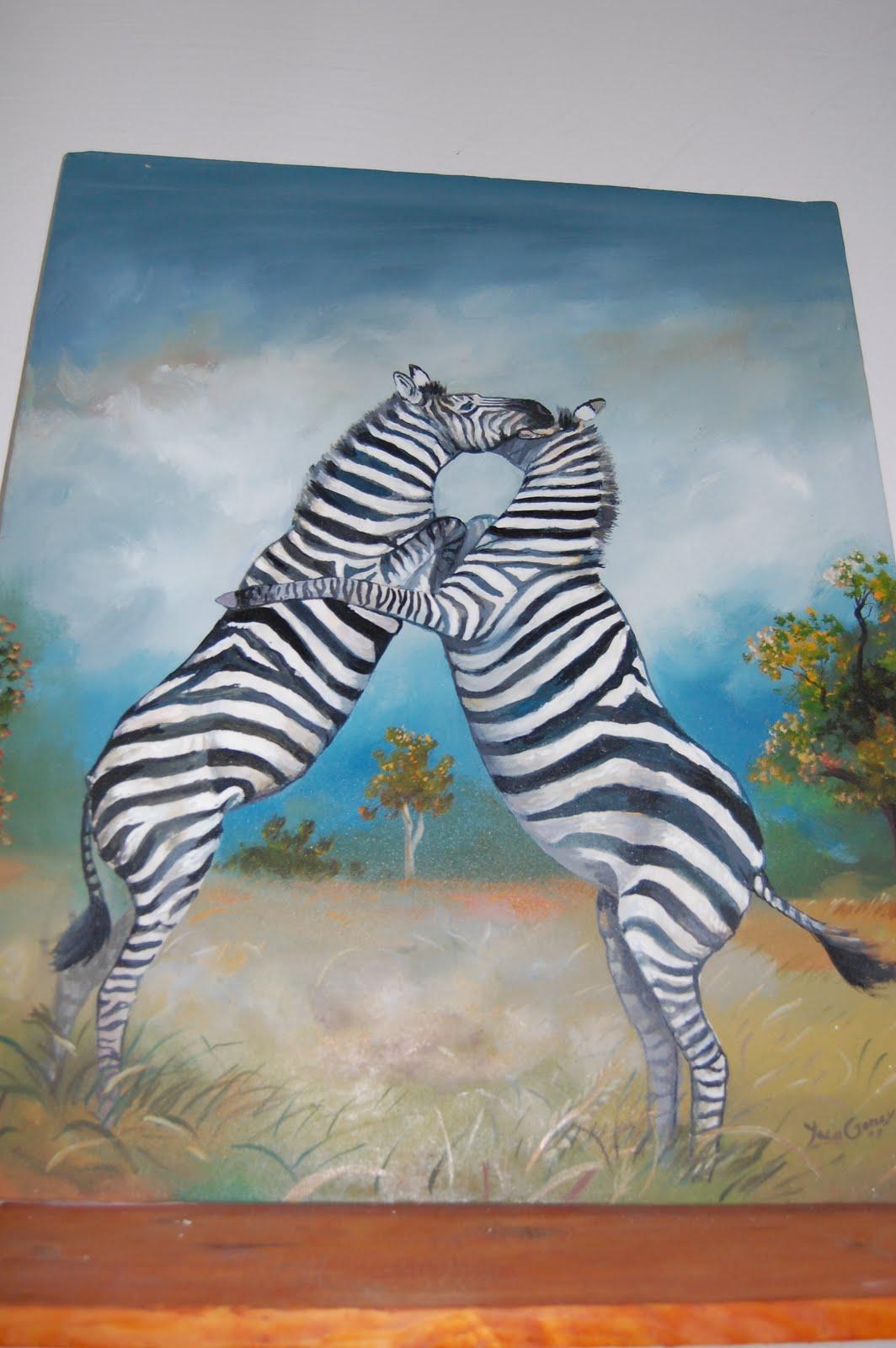 Davegoestoafrica Djibouti Art Institute