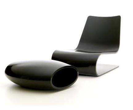 Outdoor Pouf Chair Modern White Desk Architecture Homes: Design