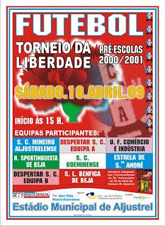 Miróbriga Desporto  Abril 2009 07fcd771ec932