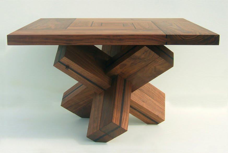Puzzle Furniture