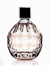 Jimmy Choo sort son premier parfum !