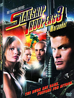Starship Troopers 3 movie