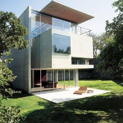 Considerazioni sull 39 architettura moderna e contemporanea for Case realizzate da architetti