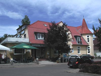 Restaurant dat schipp st peter ording nordsee st for Gunstige hotels nordsee
