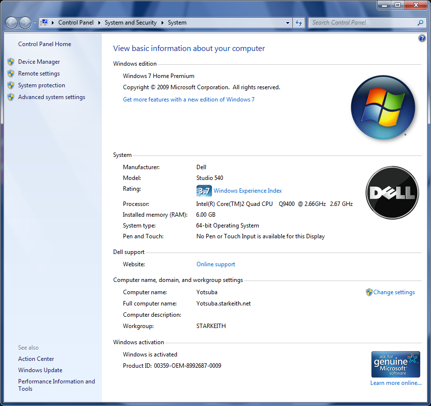 PC Not Accessible Over Network - Windows 7 Help Forums