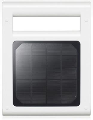 Eneloop Battery Fan Blog