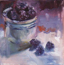Blackberry Crock
