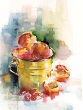 Pail of Peaches