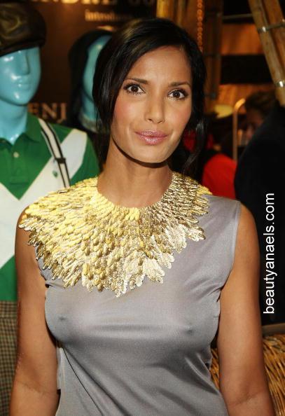 Hot Bollywood Actress Padma Lakshmi Gallery-4565