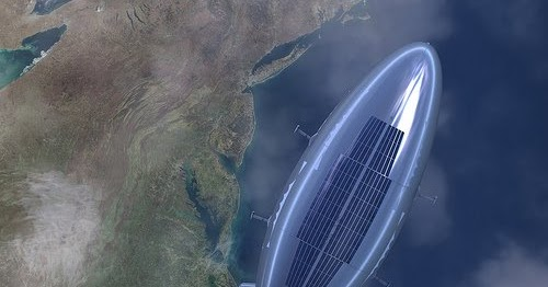 高高度飛行船実証機の初飛行は本...