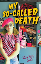 My So Called Death by Stacey Jay