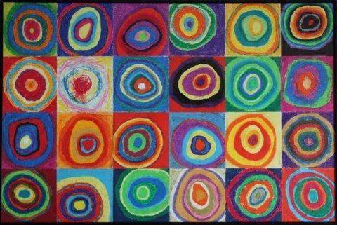 Wassily Kandinsky  Wikipedia